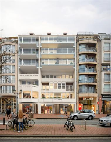 RES. COOLS appartement Knokke